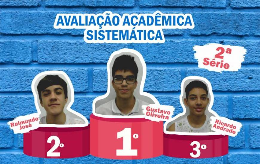 CLASSIFICAÇÃO - Avaliação Acadêmica Sistemática