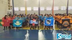 Jogos Internos 2019